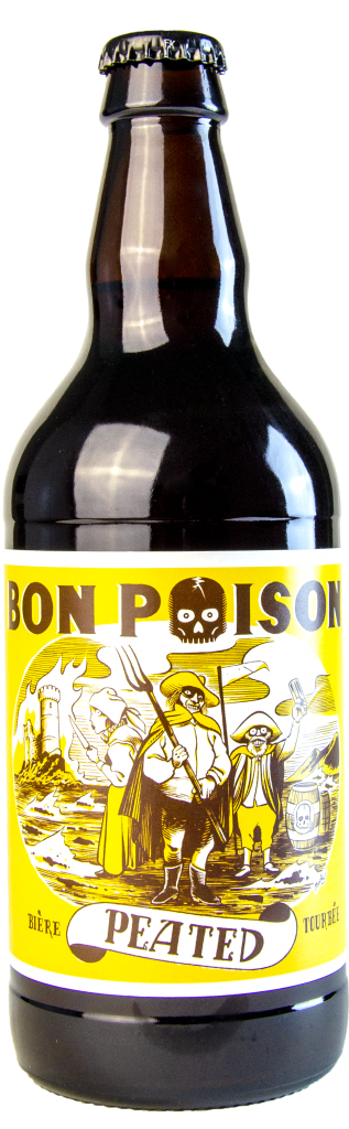 Bon Poison Peated